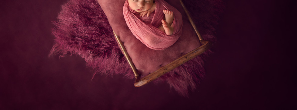 Western Sydney Newborn Photographer