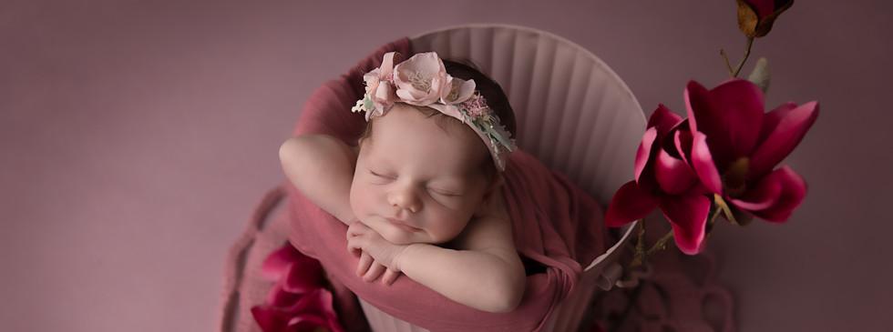 Sydney newborn baby photographer