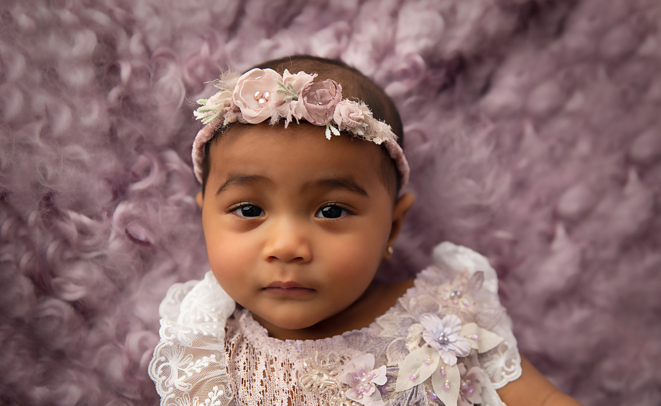 Sydney Sitter Baby Photography
