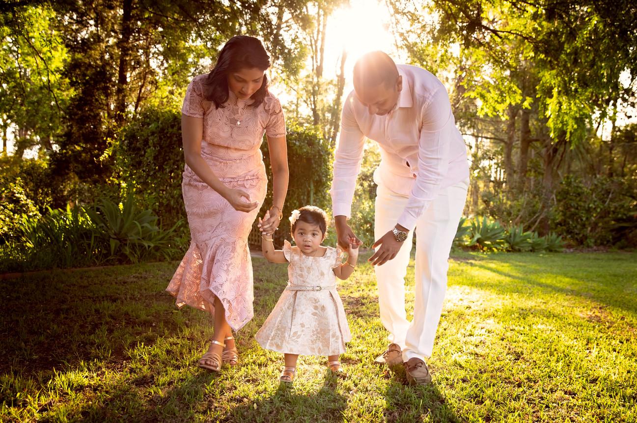 Sydney Family Photography
