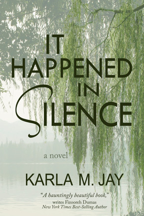 It Happened in Silence