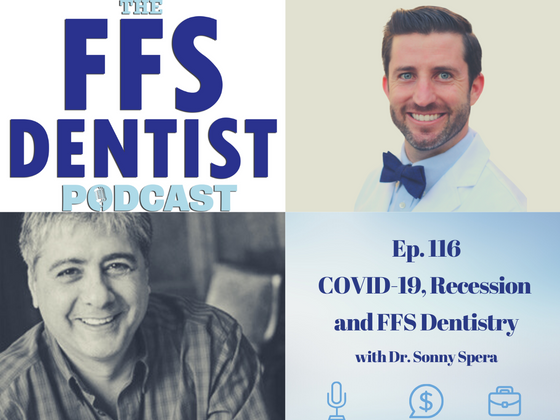 COVID-19, Recession and FFS Dentistry