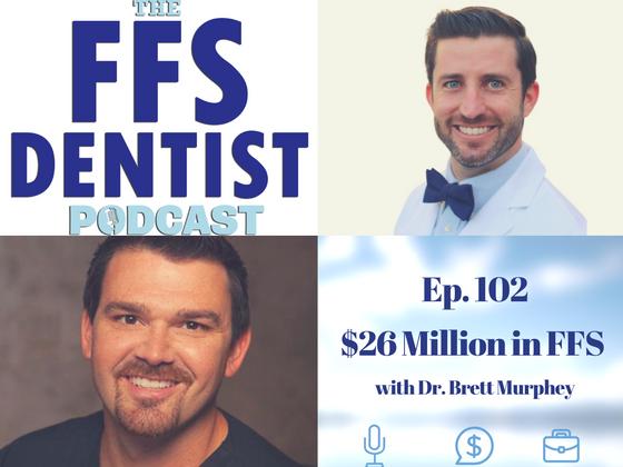 Repost: $26 Million in FFS with Dr. Brett Murphey