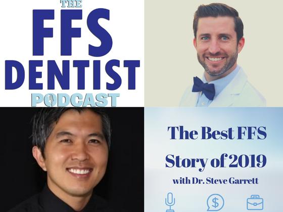 The Best FFS Story of 2019 with Dr. Steve Garrett part 2