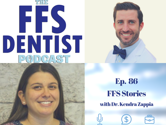 FFS Stories with Dr. Kendra Zappia