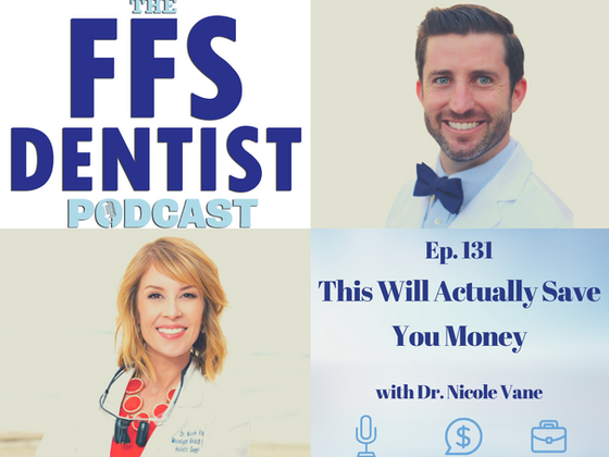 This Will Actually Save You Money with Dr. Nicole Vane