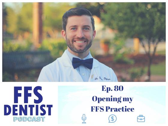 Opening My FFS Practice