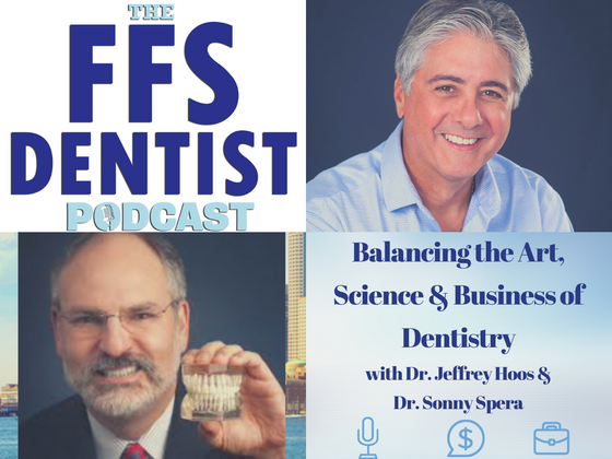 Balancing the Art, Science, & Business of Dentistry