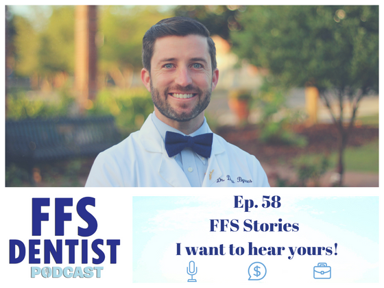 FFS Stories - I want to hear yours!