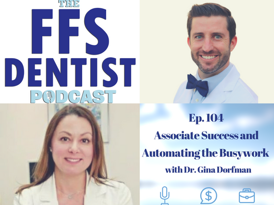 Associate Success and Automating the Busywork with Dr. Gina Dorfman