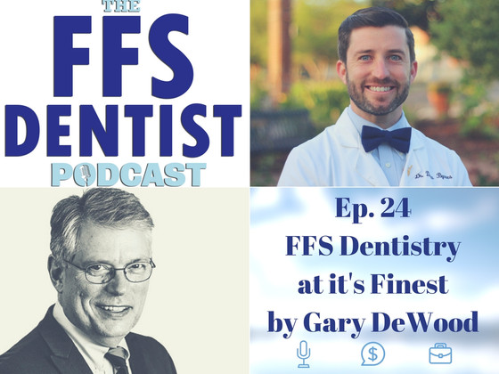 FFS Dentistry at it's Finest by Gary DeWood from Spear Education