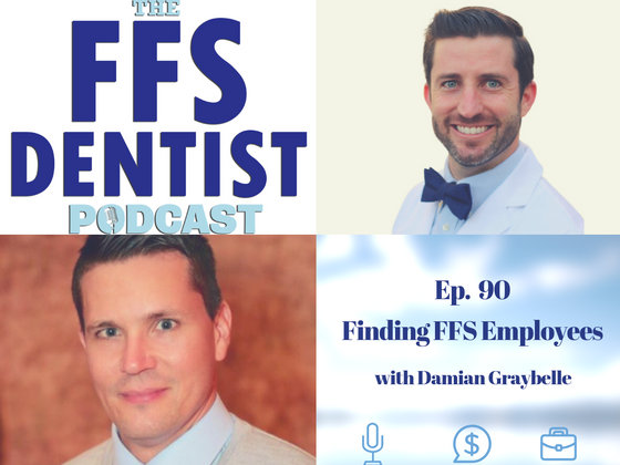 Finding FFS Employees with Damian Graybelle