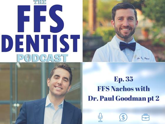 FFS Nachos with Dr. Paul Goodman pt. 2