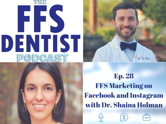 FFS Marketing on Facebook and Instagram with Dr. Shaina Holman