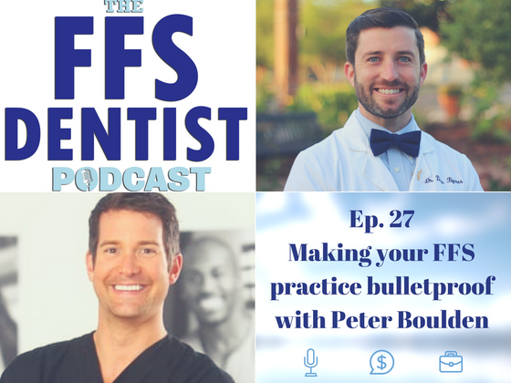 Making Your FFS Practice Bulletproof with Peter Boulden