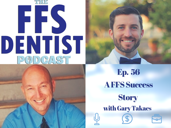 A FFS Success Story with Gary Takacs