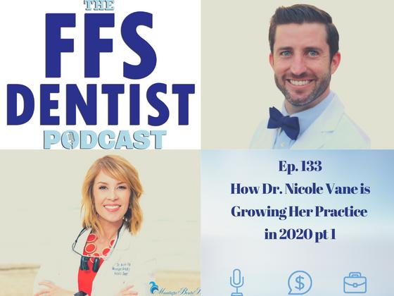 How Dr. Nicole Vane is Growing her Practice in 2020 Part 1