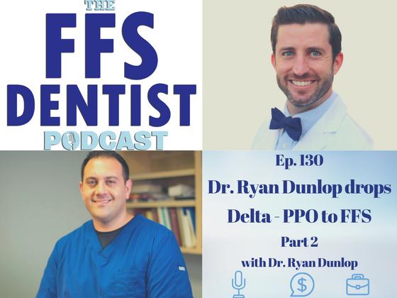 Dr. Ryan Dunlop drops Delta Part 2