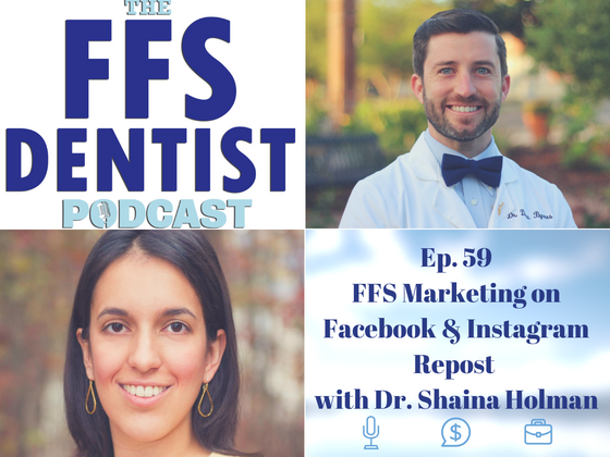 FFS Marketing on Facebook and Instagram with Dr. Shaina Holman REPOST