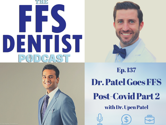 Dr. Patel Goes FFS Post-Covid Part 2