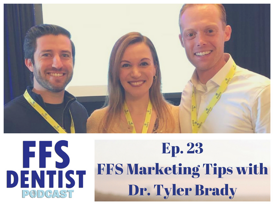 FFS Marketing Tips with Tyler Brady