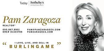 Pam Zaragoza, Today Sotheby's International Realty