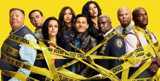 Teachers as Brooklyn Nine-Nine Characters