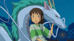 Review: Spirited Away