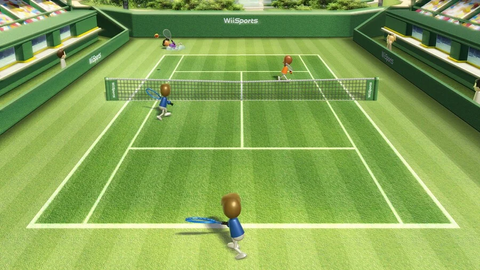 """Wii Sports"" Made Life Worth Living"