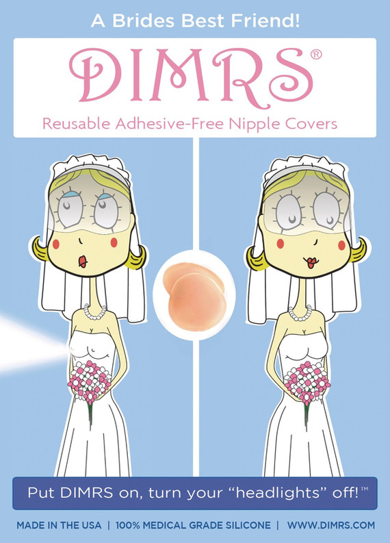 DIMRS BRIDE GIRL