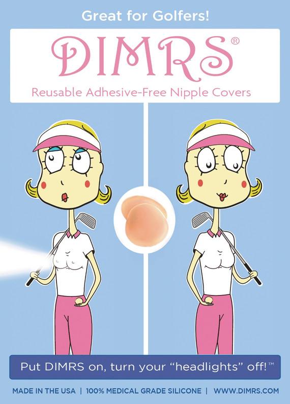 DIMRS GOLF GIRL