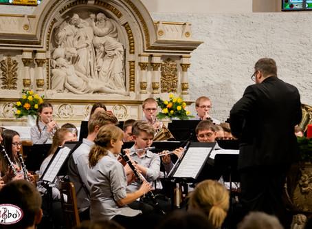"""""""Weihnachtstraum"""" - Jugendblasorchester lädt zum Adventskonzert"""