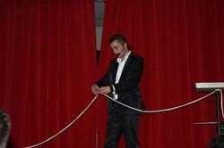 Corde de Pavel (Scène)