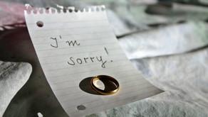 4 Mentiras que eu me contei para sustentar um namoro já acabado!