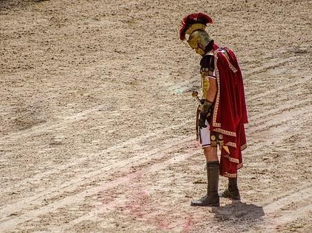 El Coliseo - ¡se viene un cambio de perspectiva!