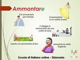 AMMANTARE
