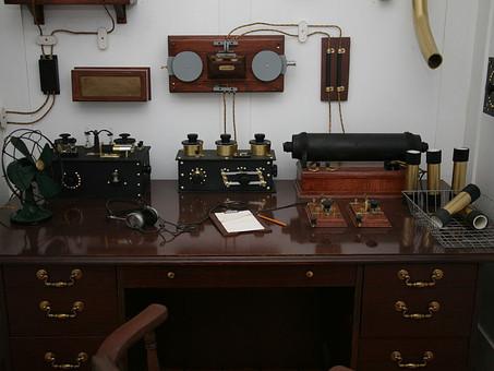 Guglielmo Marconi e l'esperimento che cambiò il mondo.
