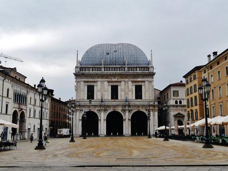 """Los """"años de plomo"""" - ¿que paso en Piazza della Loggia?"""