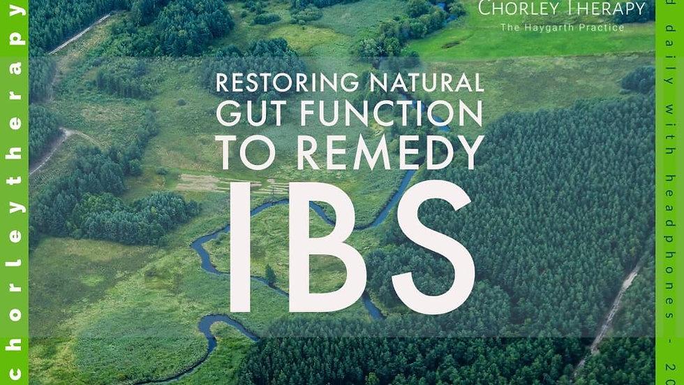 Remedy IBS