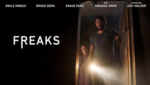 Freaks Screen Shot 2019-05-28 at 8.22.05