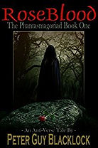Stage 3 Alpha, Ken Stark, Horror Books, Horror Novels, Horror Guide, Halloween Books, Halloween Novels, Hallowen guide, Scary Books, Scary Novels