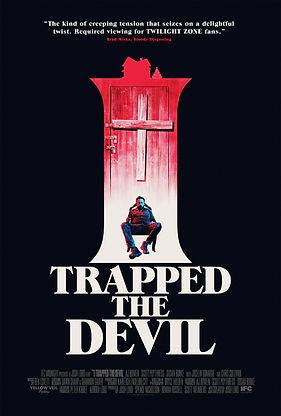 I Trapped The Devil poster.jpg
