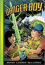 Mark London Williams, Max Random, Danger Boy, Ghost Dance, Horror Books, Horror Novels, Horror Guide, Halloween Books, Halloween Novels, Hallowen guide, Scary Books,