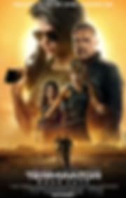Terminator poster 2 Screen Shot 2019-09-