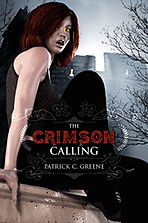 Patrick Greene The Crimson Calling.jpg