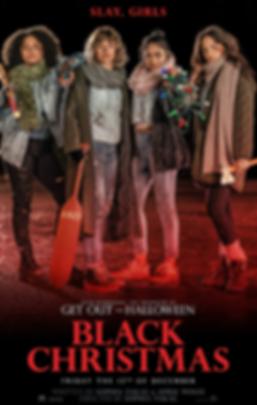 Black Christmas Poster Screen Shot 2019-