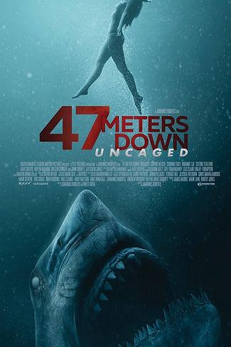 47 meters Down Uncaged poster.jpg