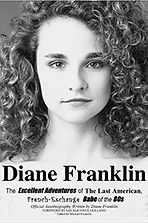 Diane Franklin The Last Adventures of.jp