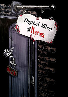 Horror Products, Horror Merchandise, Halloween Products, Halloween Merchandise, Buy Horror, Buy Halloween Scary Products