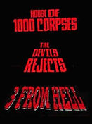 3 From Hell, Rob Zombie, Horror Movie, Coming soon